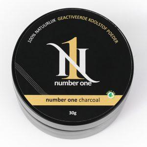 charcoal poeder