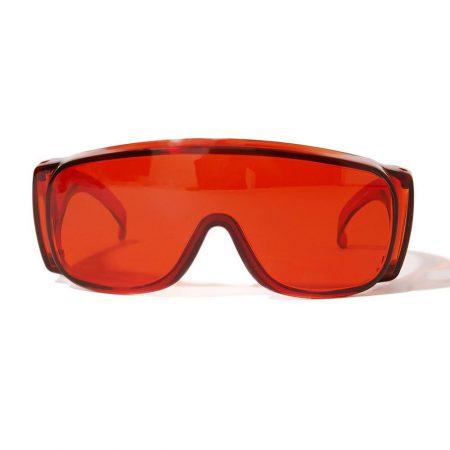 Veiligheidsbril voor Tanden Bleken vooraaanzicht