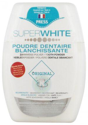 Superwhite Original dental Powder